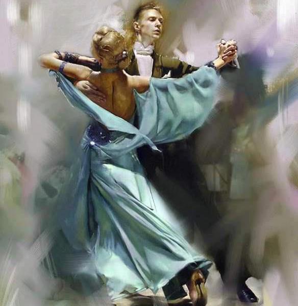 Ericdanse - Danse de salon geneve ...